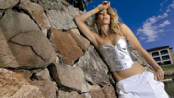 Nicole Neumann sobre Karina ''La Princesita'': ''el vestuario la hace...''