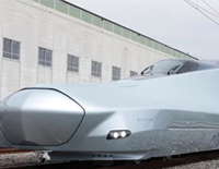In Test, Japan's Next Generation 'Shinkansen Bullet Train' Clocks 320 Kmph