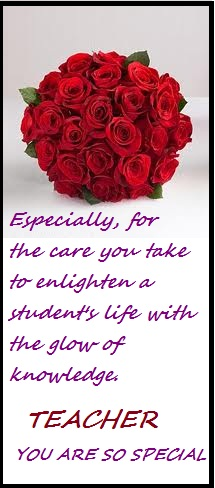 Teachers Day Messages | Inspirational Quotes