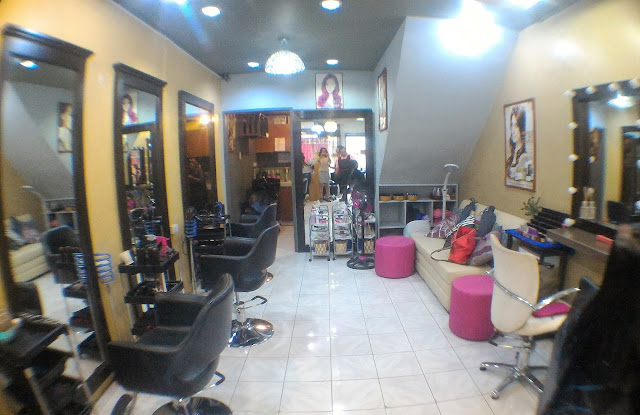 2911 HairFix Salon