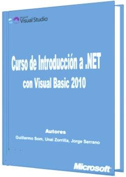 Curso de Introducción a .NET con Visual Basic 2010