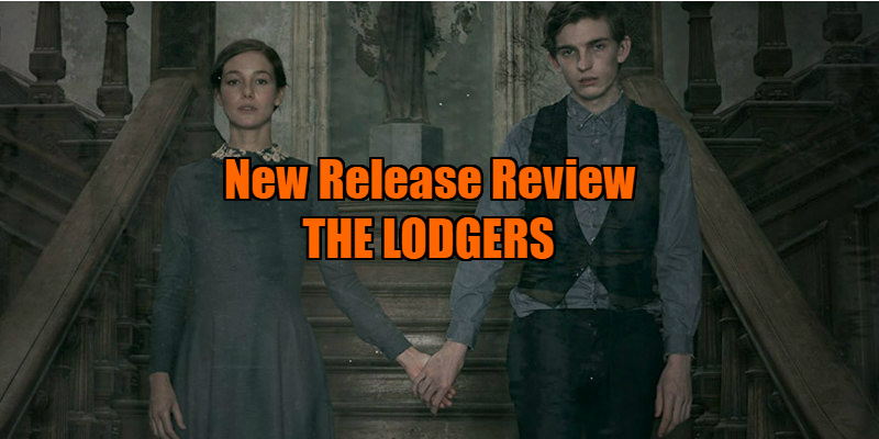 the lodgers film review