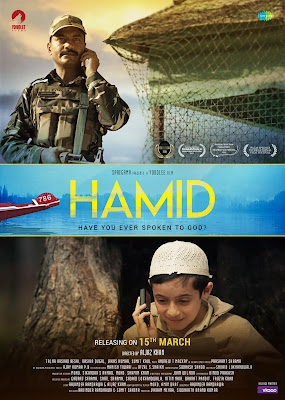 Hamid 2018 Hindi 720p WEB HDRip 500Mb HEVC x265