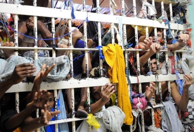 Sistemas Penitenciários no Brasil e no Mundo