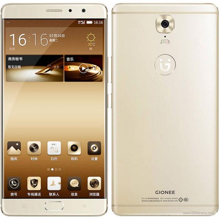 Gionee M6 Mirror Ponsel pintar 5.5 Inci Layar Full HD