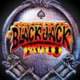 Black Jack Tattoo