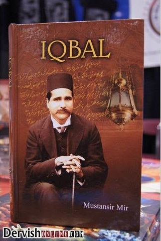 IQBAL , BY MUSTANSIR MIR ,A Masterpiece , Should Be Read By All.