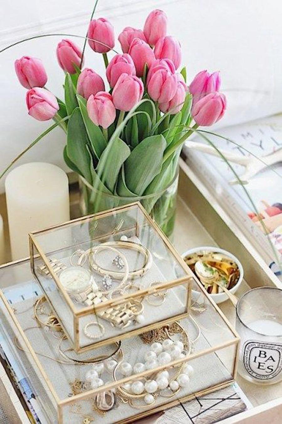 Inspiration | Jewelry Storage