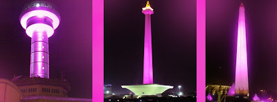 Blogpreneur Indonesia Philips Breast Cancer Awareness,