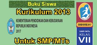 Buku Guru Kelas 7 Smp/Mts Kurikulum 2013 Revisi 2017