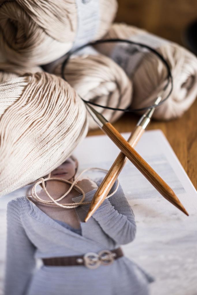 www.fim.works | Fotografie. Wortakrobatik. Wohngefühl. | Lifestyle Blog | Handgemacht: Lana Grossa Baumwollgarn für eine Sommerjacke
