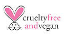 PETA animal cruelty free certified natural beauty product