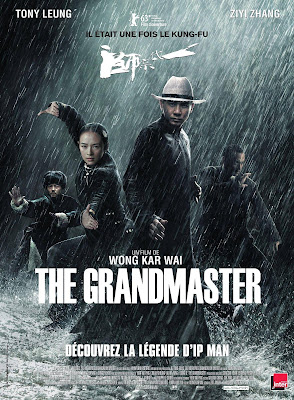 The Grandmaster 2013 Dual Audio Hindi 720p BluRay 850mb
