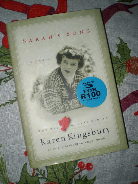 Karen Kingsbury | Sarah's Song