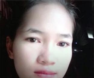 Soth Rey, jeune fille de Siem Reap à peine âgée de 18 ans, est partie ce samedi