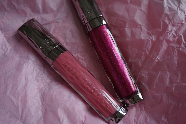 Gloss_makeup_tanya_burr_afternoon_tea_guerlain_guerlain_463_gloss_denfer_failbait_big_bang_high_color_revolution_urban_decay_revue_avis_swatch_01