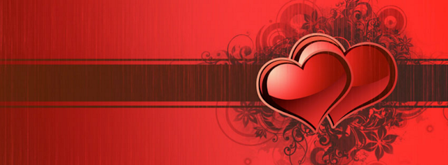 Valentines day FB cover image 2016