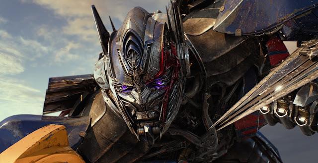 Transformers: Poslední rytíř (Transformers: The Last Knight) – Recenze