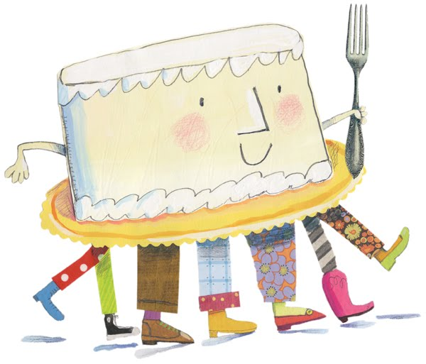 Walking In Love Clip Art: Sweetology: Monster Cake And My LOVE Of Church Festival