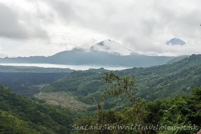 Mount Kintamani, 峇里, bali