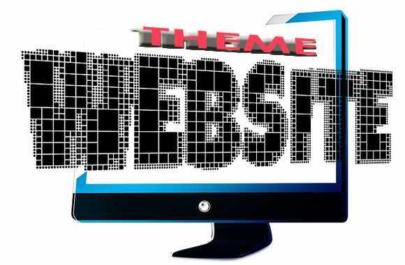 cara mengganti template blog