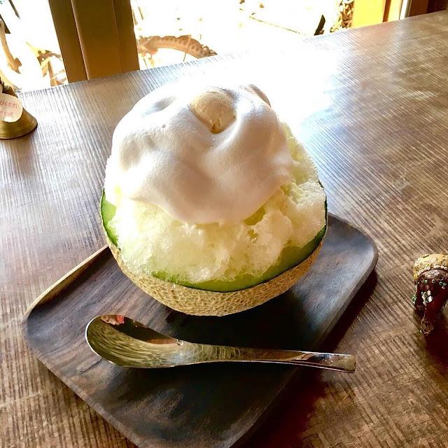 Swan鵝牌極致鵝絨日式刨冰 鵝絨雪花冰 #怪奇鵝絨冰(3):#賀茂茄子鵝絨冰|#京都與峇里島的結合 #當京野菜遇見南國風-unexpected-flavoring-kakigori-kyoto-CafeBaliGasi-fresh-local-kyoto-vegetable-plate.html