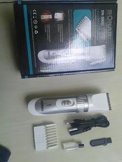 mesin cukur rambut di malang