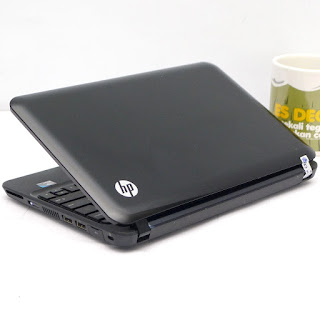 NoteBook HP Mini 210-1000 | Fullset