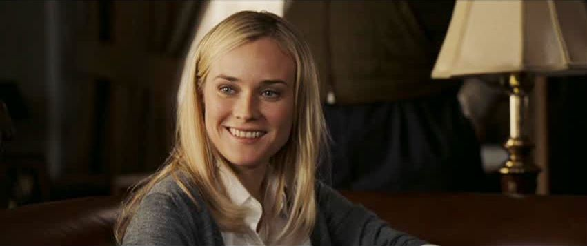 Movie and TV Screencaps: Diane Kruger as Dr. Abigail Chase ...