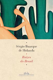 raizes do brasil sérgio buarque promoção