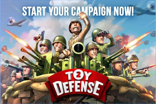 Toy Defense 2 Mod Apk v2.11.6 Free Shopping Update