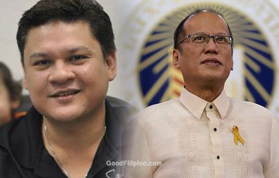 Paolo Duterte to PNoy: 'They ran it like Dictators in the shadows of Democracy'