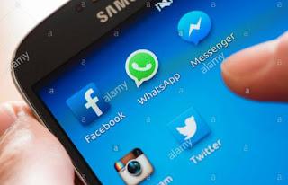 Kode Tampilan Share Posting di Facebook dan Twitter - Social Meta Tags