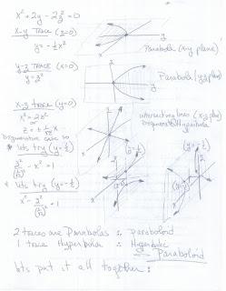 Calculus 3- MAT 241