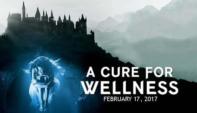 review a cure for wellness