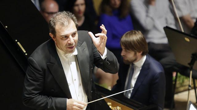 Despiden al director de la Orquesta Real de Holanda por acusaciones de acoso sexual