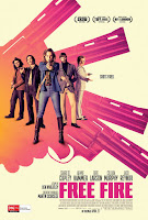 Free Fire 2017 Movie Poster 7 (26)