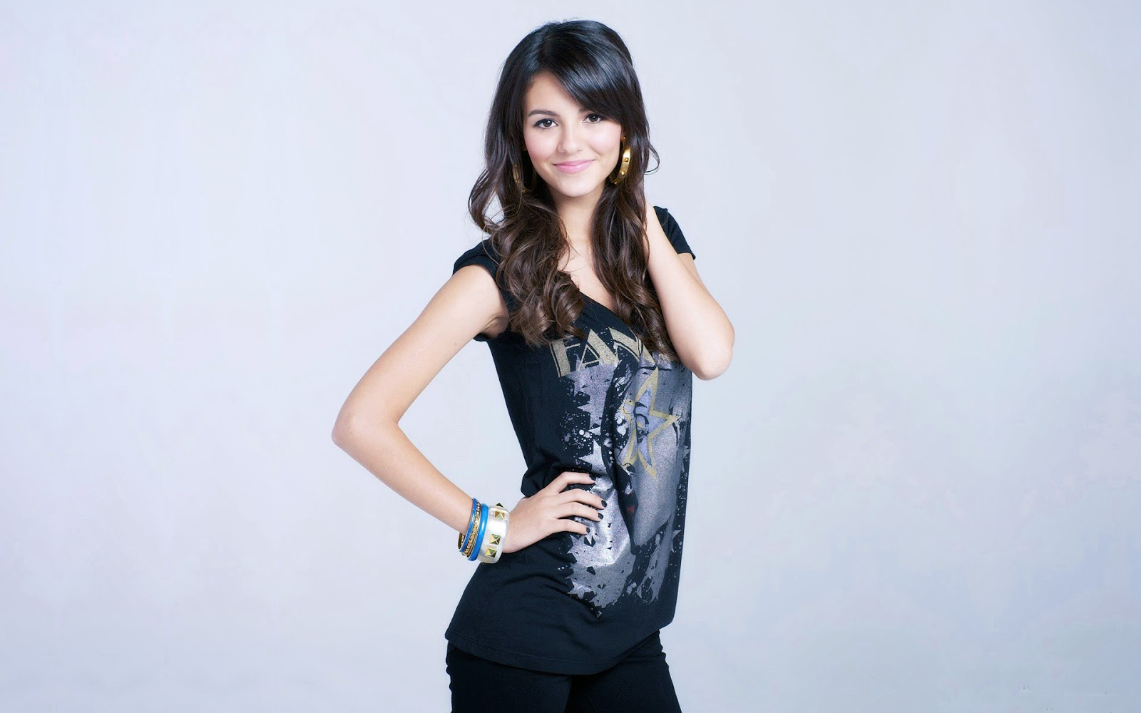 victorious wallpaper top model - photo #1