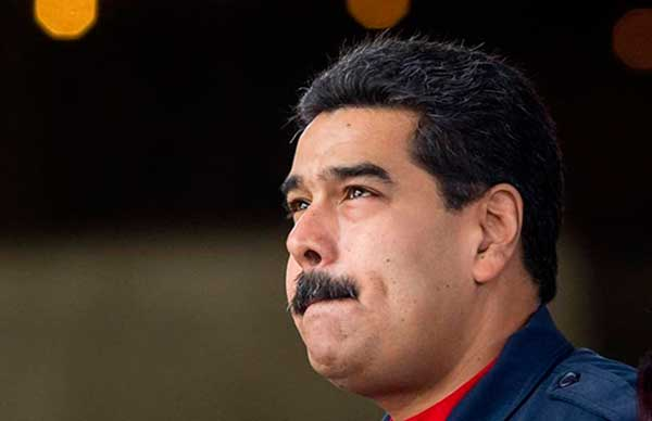 Desaprobación a Maduro está en 71 %, según Datanálisis