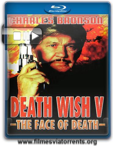 Desejo de Matar 5: A Face da Morte Torrent - BlURay Rip 720p Dublado
