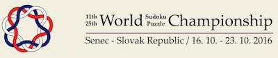 World Sudoku Championship 2016