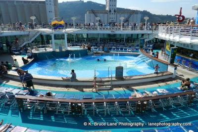 Brilliance Of The Seas >> K. Bruce Lane - Photo of the Day: Brilliance of the Seas 4