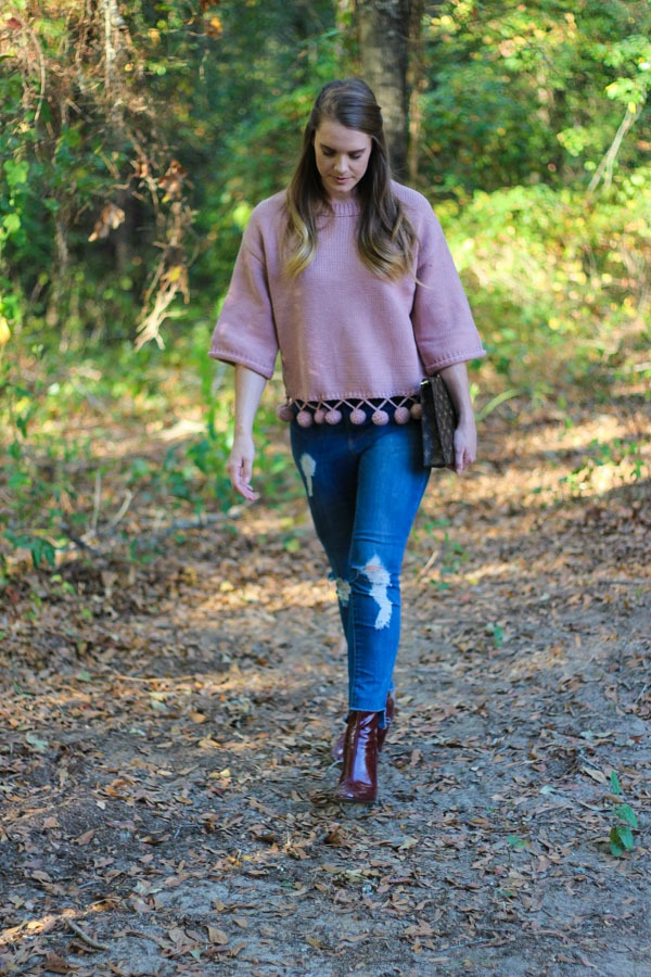 Sweater and Boot Combos for fall