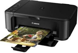 How To Install Driver Canon Pixma MG3250
