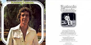 """ANTONIO CHACÓN, PACO CEPERO """"A MI YEGUA CASTAÑA"""" MOVIEPLAY 1980"""