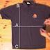 Doblando Camisas y Camisetas en 2 pasos