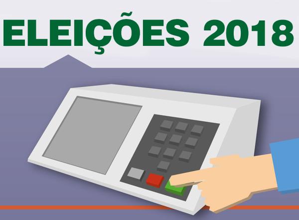Saiba quem são os 873 candidatos elegíveis no Ceará nas eleições de 2018.