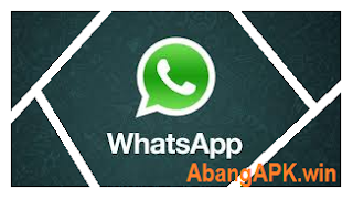Aplikasi Whatsapp Messenger