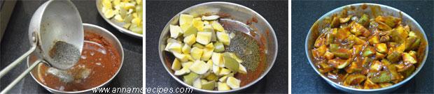 Rajapalayam Rawmango Pickle
