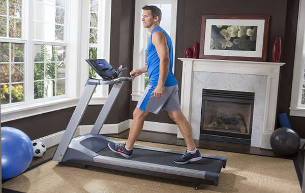 Precor TRM 211 Energy Series Treadmill Review Pros Cons